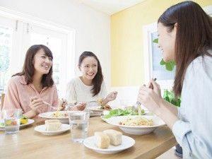 女性お茶会