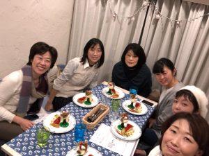 起業美女子交流会vol.2